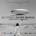 Big Focus - Davide Manuli - Cop