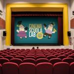 Il teatro comunale Galatone