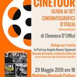 Locandina presentazione Cinetour_29 maggio
