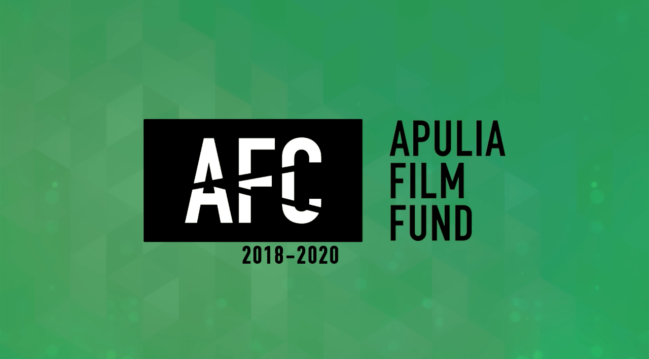 Apulia Film Fund