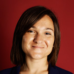 Cristina Piscitelli